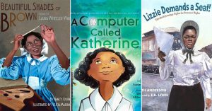 30 New Books About Inspiring Women For Black History Month