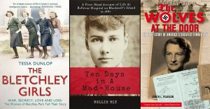 25 Cheap E-Books About Mighty Women for Adult Readers