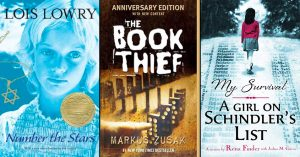 Yom HaShoah / Days of Remembrance: 50 Mighty Girl Books About The Holocaust