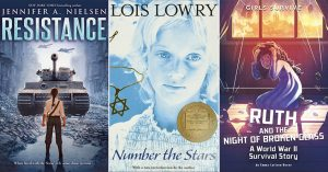 Holocaust Remembrance Day: 60 Mighty Girl Books About the Holocaust