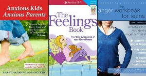 World Mental Health Day: 50 Mighty Girl Books About Understanding & Managing Emotions