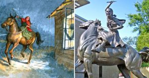 Sybil Ludington: The 16-Year-Old Revolutionary Hero Who Rode Twice As Far As Paul Revere