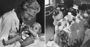 """Helen Taussig: The Doctor Who Pioneered Pediatric Cardiology and Saved """"Blue Babies"""""""