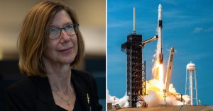 NASA Appoints First Female Chief of the Human Spaceflight Program