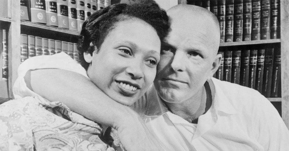 How Mildred and Richard Loving Defeated The Ban on Interracial Marriage