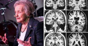 At 102 Years Old, Neuroscientist Brenda Milner Is Still Unlocking The Mysteries of the Brain