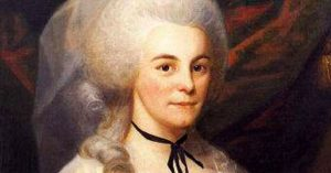The Life and Legacy of 'Founding Mother' Elizabeth Schuyler Hamilton