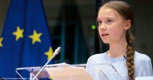 Greta Thunberg Wins $1.15 Million Prize; Pledges to Donate All to Environmental Groups