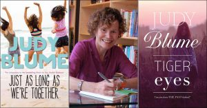 "Protecting ""The Books That Will Never Be Written"": Judy Blume's Fight Against Censorship"
