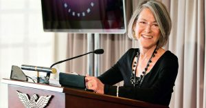 Celebrated American Poet Louise Glück Wins 2020 Nobel Prize for Literature