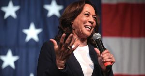 Kamala Harris Sworn in as First Female Vice President in United States' 244-Year History