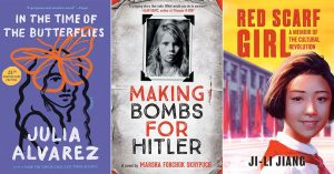The Fragility of Freedom: Mighty Girl Books About Life Under Authoritarianism
