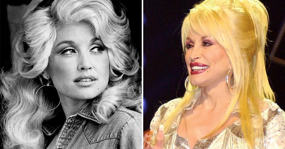 Dolly Parton, Legendary Singer, Songwriter, and Philanthropist, Celebrates Her 75th Birthday