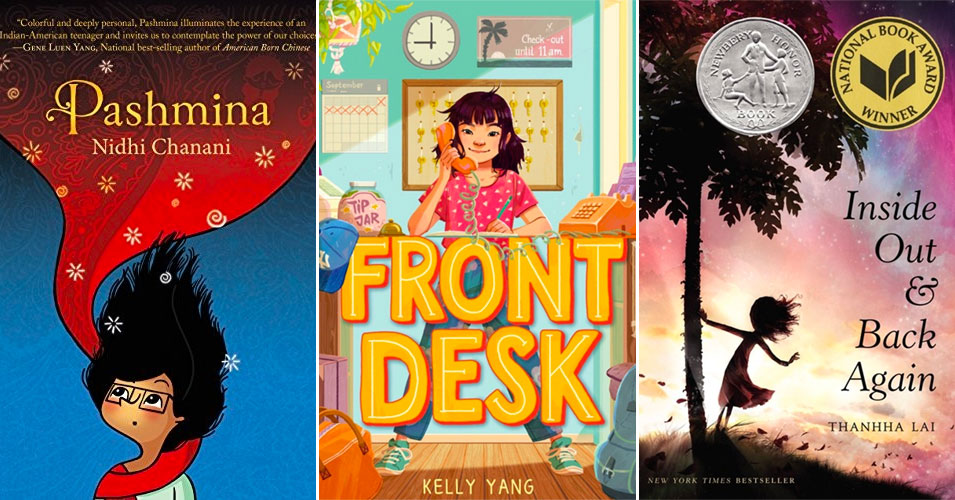 60 Mighty Girl Books for Asian American and Pacific Islander Heritage Month