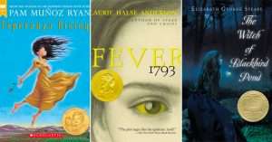 60 Mighty Girl Historical Fiction Novels for Tweens and Teens